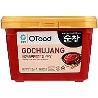 Daesang Sunchang Gochujang (pâte de piment rouge) 500g