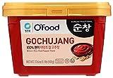 Daesang Sunchang Gochujang (pasta di peperoncino) 500g