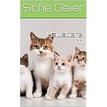 Haustiere 11 (German Edition)