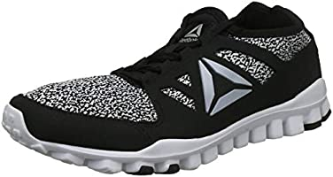 Reebok Men's Travel Tr Pro 2.0 Multicolor Running Shoes-6 UK/India (39 EU)(7 US)(CN7564)