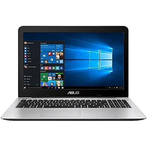 ASUS X556UJ-XO044T - Portátil de 15.6