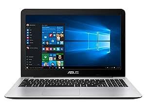 "ASUS Vivobook X556UA-XO1068T Notebook LCD 15.6"" HD, Intel Core i5-7200U, RAM 4 GB, HDD da 500 GB, Windows 10"