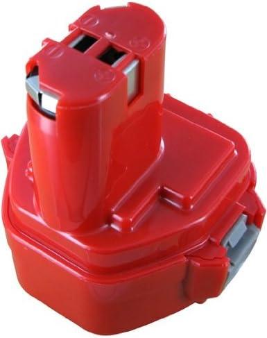 Batteria Batteria Batteria per MAKITA 6216DWDE, Capacità elevata, 12.0V, 3000mAh, Ni-MH | In Breve Fornitura  | Grande vendita  | Design Accattivante  79d699