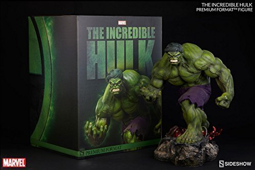Sideshow Marvel Comics The Incredible Hulk Premium Format Figure Statue by Sideshow
