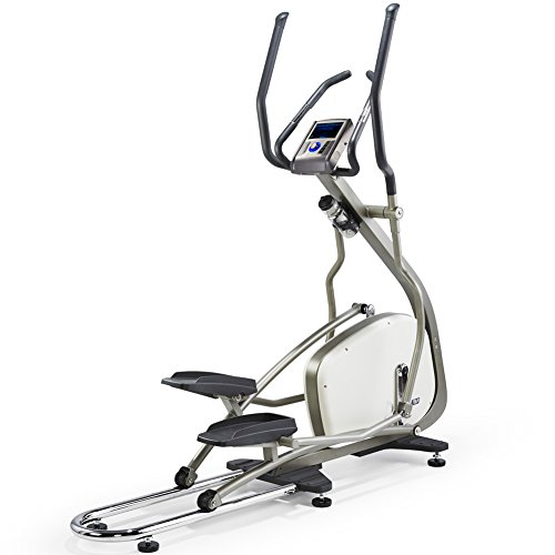 Tunturi Pure F 6.1 Elliptical Cross Trainer - Full Colour Display | 19
