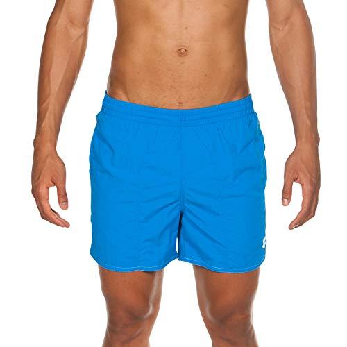 Arena Bywayx Bañador, Hombre, Azul Pix Blue/White, 2XL
