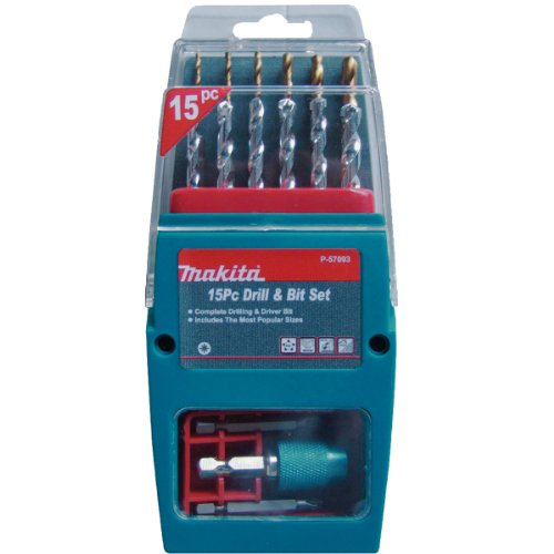 makita-p-57093-drill-and-bit-set-15-piece