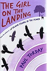 The Girl on the Landing (Large Print Edition)