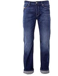 DIESEL homme Jeans - 00s11b 0r601 waykee