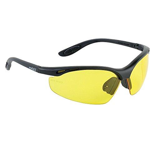 b70b3c9c74 voltX 'CONSTRUCTOR' Gafas de Seguridad de Lectura BIFOCALES que cumplen con  la certificación CE