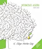 Intermediate Algebra & Mymathlab Pkg by K. Elayn Martin-Gay (2004-05-23)