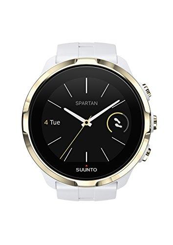Suunto Spartan Sport Wrist HR, Gold