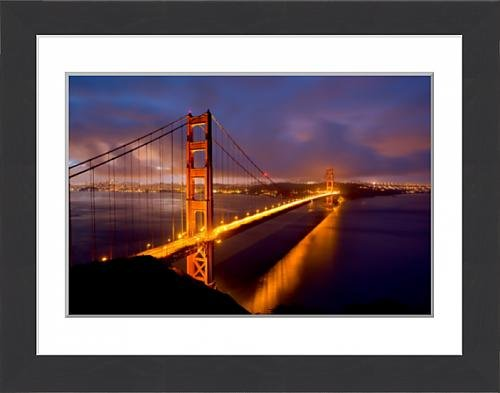 framed-print-of-golden-gate-bridge-at-dawn-san-francisco-california-united-states-of-america