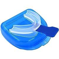 Wgwioo Anti Schnarchen Stopper Mundstück, Schlafhilfe Mundschutz Für Zähneknirschen und Bequemen Schlaf (3 Packung) preisvergleich bei billige-tabletten.eu