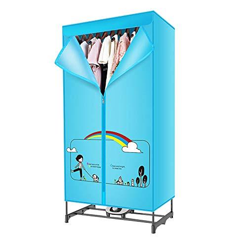 Clothes dryer Asciugatrice, Asciugabiancheria, Tubo in Acciaio Inossidabile, Aria Calda, Asciugatrice Rapida,...