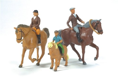 britains-40956-132-scale-horses-and-riders
