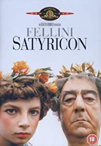 Satyricon [DVD]