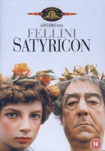 Bild von MGM HOME ENTERTAINMENT Fellinis Satyricon [DVD]