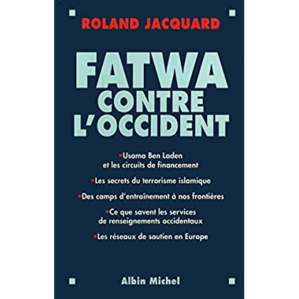 Fatwa contre l'Occident