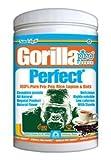 Naturveg Gorilla Pro source Perfect 1Kg Gusto Caffè Espresso