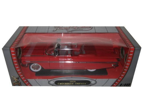 1959-chevrolet-impala-convertible-red-1-18-by-road-signature-92118-by-road-signature