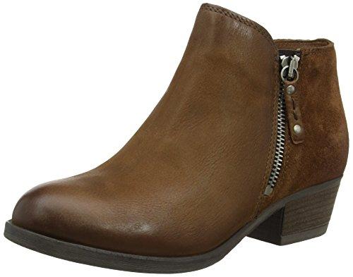 Moda in Pelle Besti, Chelsea Boots Femme