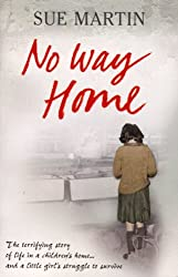 No Way Home: The terrifying story of life in a children's home and a little girl's struggle to survive