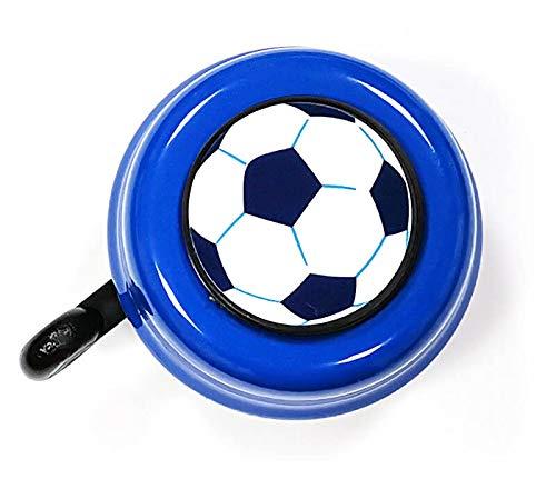 Puky 9986 G 22 Sicherheits-Glocke Z/R, Blau