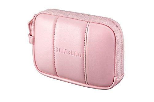 Samsung EA-CC9U21P Universelle Tasche für kompakte Kameras und U10/20, E10 pink (Kamera-tasche Samsung)
