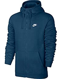 d981f1a8 Amazon.co.uk: Nike - Hoodies / Hoodies & Sweatshirts: Clothing