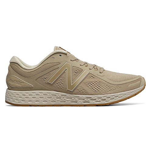 New Balance Zante Hommes Toile Baskets TAB