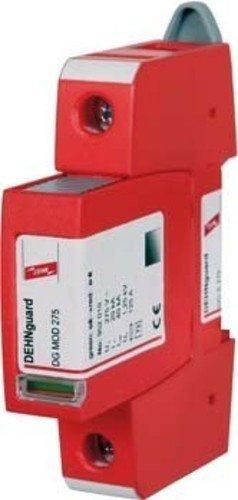 DEHN DG S 275 952070 Ableiter sobretensiónes dg-s-275, 230 V, Rot