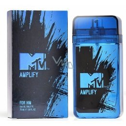 Nike – MTV Amplify Man EDT 50 ml VAPO (Nike Amplify)