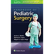 Handbook of Pediatric Surgery
