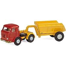 Joal 212 Pegaso - Camión con remolque basculante