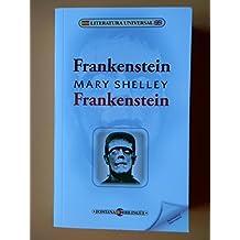 Frankenstein (Fontana Bilingüe)