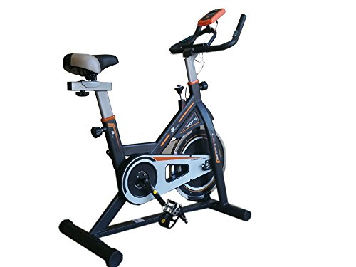 BICICLETA SPINNING FITNESS