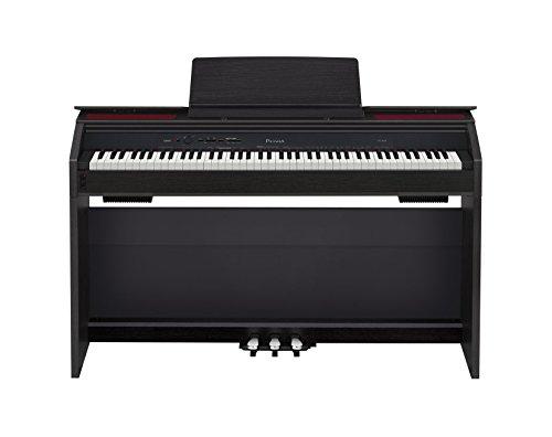 Casio PX-860BK piano de 88 llaves