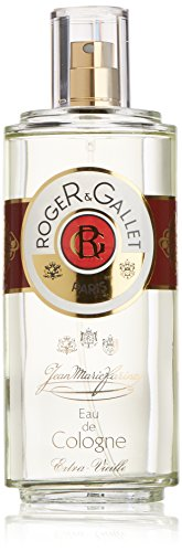 ROGER & GALLET JEAN-MARIE FARINA agua de colonia vaporizador 200 ml (precio: 36,76€)