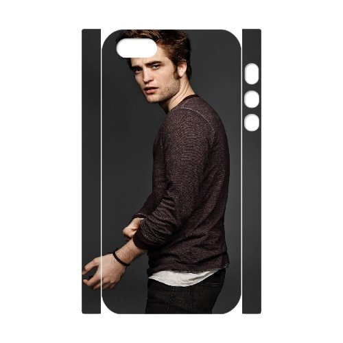 LP-LG Phone Case Of Edward Cullen For iPhone 5,5S [Pattern-6] Pattern-1