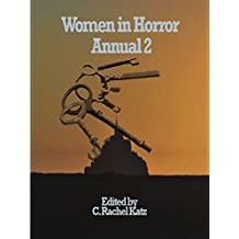 Women in Horror Annual 2 (WHA)