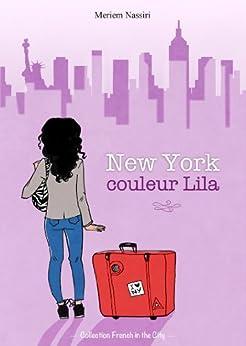 New York couleur Lila par [Nassiri, Meriem]