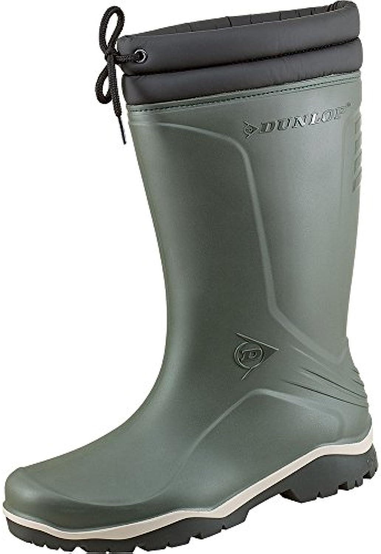 Terrax 70318 – 44 – 4400 Spiral botas de invierno Pedestal, talla 44, color verde oliva