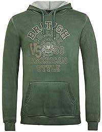 Suchergebnis auf Amazon.de für  6XL - Kapuzenpullover   Sweatshirts ... 24a37c263a