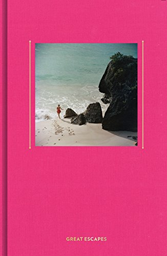 Slim Aarons: Great Escapes (Hardcover Journal) (Journals)