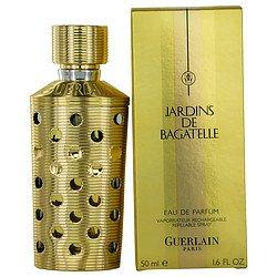 1 Bagatelle By Guerlain Jardins Spray 7 Refillable Eau Parfum De Oz QxsdhtCBr