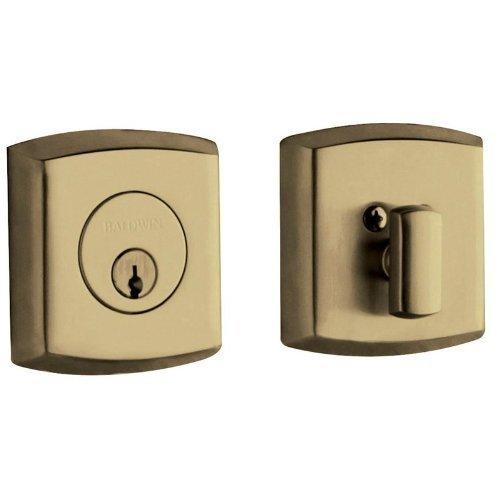 Baldwin Locks (Baldwin Hardware 8285.050 Deadbolt Lock by Baldwin)