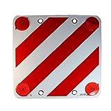 Warntafel Warnschild 50 * 50 cm