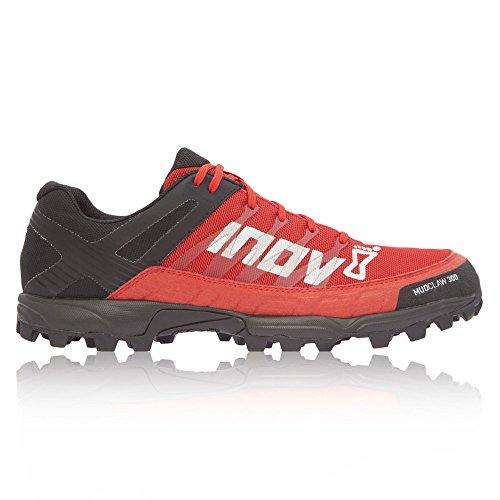 Inov8 Inov-8 Mudclaw 300 Fell Chaussure de Course À Pied (Precision Fit) - AW16 Black