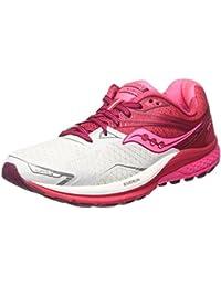 Saucony Ride 9, Zapatillas de Running para Mujer